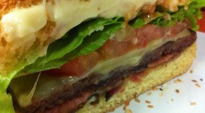 Photo of Burger Joint Jack Lanches at R. Santa Maria, 292, Jundiaí 13218-060, Brazil