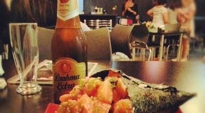 Photo of Japanese Restaurant Shoubai at R. Cel. Quirino, 1744, Campinas 13025-002, Brazil