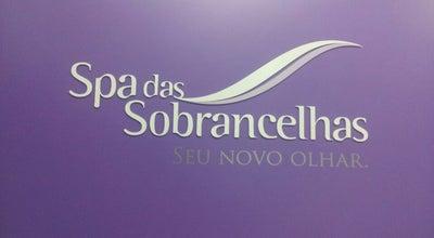 Photo of Spa Spa das Sobrancelhas at Rua Carlota Joaquina, 180, Parque 10 De Novembro, Manaus 69055-011, Brazil
