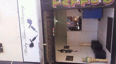Photo of Art Gallery Wesley Tattoo e Pircing at Av. Doutor Alexandre Rasgulaeff 1247, Maringa 87033-080, Brazil