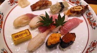 Photo of Sushi Restaurant 塩竃 すし哲 仙台店 at 青葉区中央1-1-1, 仙台市 980-8477, Japan