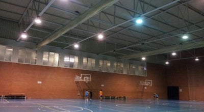 Photo of Basketball Court Centro Deportivo Ifni at Calle Ifni S/n, Sevilla 41012, Spain