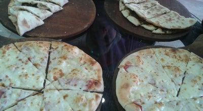 Photo of Bakery Gourmet Pastries & Pizza at Jordan