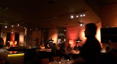 Photo of Asian Restaurant Sésame at 20-c, Boul. De Mortagne, Boucherville J4B 5K6, Canada