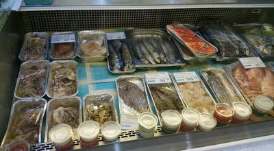 Photo of Fish Market Egersund Seafood at Просп. Григоренка, 32д, Київ 02068, Ukraine