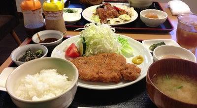 Photo of Japanese Restaurant 米蔵 at 法勝寺町22, 米子市 683-0063, Japan
