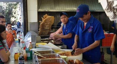 Photo of BBQ Joint Carnitas Alfonso at Blvd. Manuel Avila Camacho 865, Mexico, Mexico