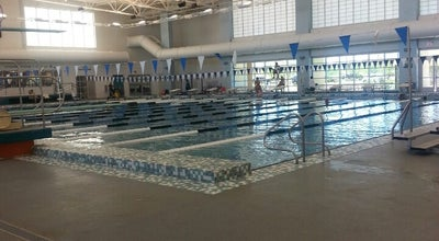 Photo of Pool Heritage Park Aquatic Complex at 310 South Racetrack Road, Henderson, NV 89015, United States