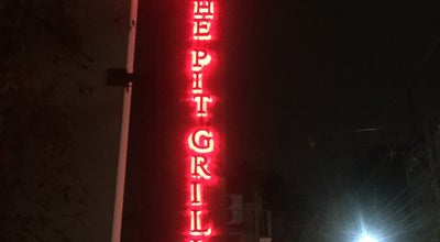 Photo of BBQ Joint The Pit Grill at House # 105, Road # 9/a, Dhaka, Bangladesh, Bangladesh