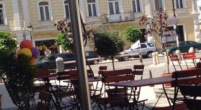 Photo of Ice Cream Shop Luca Polare | ლუკა პოლარე at 125 Agmashnebeli Ave., Tbilisi, Georgia