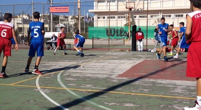 Photo of Basketball Court Α.Ο.ΒΡΙΛΗΣΣΙΩΝ Γηπεδο Μπασκετ at Greece