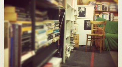Photo of Bookstore Book Mongers at Coldharbour Lane, Brixton SW 9 8, United Kingdom