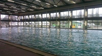 Photo of Pool Zwembad Krommerijn at Weg Naar Rhijnauwen 3, Utrecht 3584AD, Netherlands