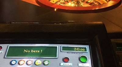 Photo of Casino golden vegas deerlijk at Belgium
