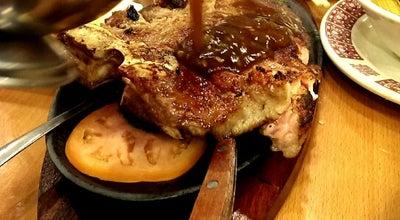 Photo of Chinese Restaurant Cafe Hong Kong 粵江春 at 51 Bayard St, New York, NY 10013, United States