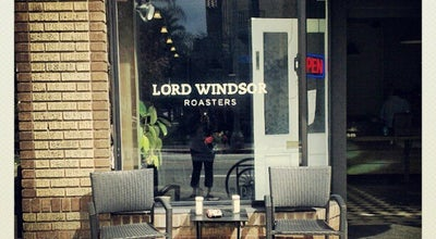 Photo of Coffee Shop Lord Windsor Roasters at 1101 E 3rd St, Long Beach, CA 90802, United States