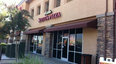 Photo of Pizza Place Rancho Steves Pizza at 3191 Zinfandel Drive, Rancho Cordova, CA 95670, United States