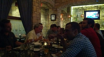 Photo of American Restaurant Five 21 at The Oread at 1200 Oread Ave, Lawrence, KS 66044, United States