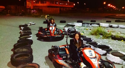 Photo of Go Kart Track Karting staza at Put Radomira Ivanovića Bb, Podgorica 81000, Montenegro