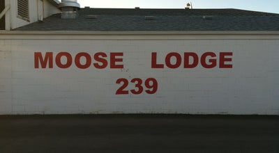 Photo of Bar Williston Moose Lodge 239 at Po Box 2235, Williston, ND 58802, United States