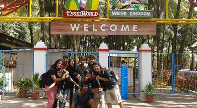 Photo of Water Park Water Kingdom at Gorai, Mumbai, India