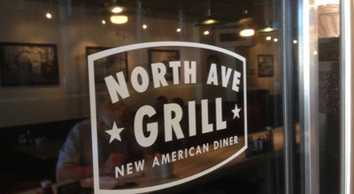 Photo of Diner North Avenue Grill at 7225 W North Ave, Wauwatosa, WI 53213, United States