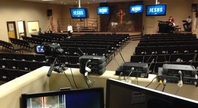 Photo of Church Southern Hills Baptist Church at 5840 La Costa Canyon Ct, Las Vegas, NV 89139, United States