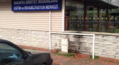 Photo of Tea Room İl Emniyet Müdürlüğü Çay Bahçesi at Turkey