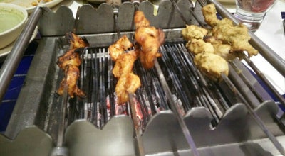 Photo of BBQ Joint Barbeque Nation at Park Street, Kolkata (Calcutta) 700016, India