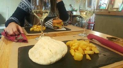Photo of Spanish Restaurant Alavirulé Trastienda-Bar at C/ San Segundo, 40, Ávila 05001, Spain