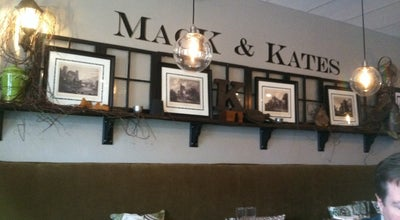 Photo of Restaurant Mack and Kates at 3078 Maddux Way, Franklin, TN 37069, United States