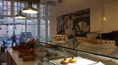 Photo of Bakery Boulangerie Michel at Oude Kerkstraat 4, Delft 2611 HT, Netherlands