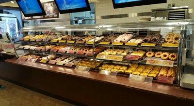 Photo of Donut Shop ミスタードーナツ 西友福生ショップ at 東町5-1, 福生市 197-0021, Japan
