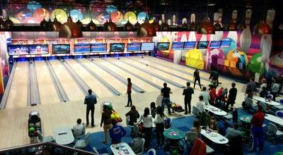 Photo of Bowling Alley Боулінг Адреналін at Рц «adrenalin City», Луцьк, Ukraine