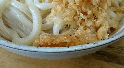 Photo of Ramen / Noodle House 手打ちうどん 大喜多 at 池之尻町718, 観音寺市 768-0031, Japan