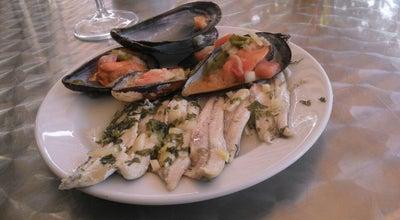 Photo of Spanish Restaurant Bar Restaurant Huelva at Spain
