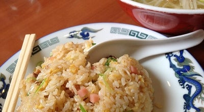 Photo of Chinese Restaurant 海味園 at 中本町東葭原22-7, 岩倉市 482-0042, Japan