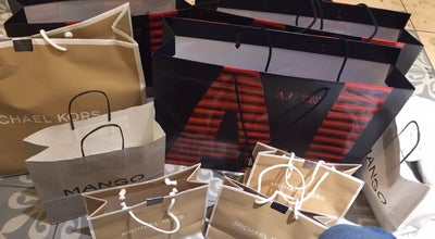Photo of Boutique EMPORIO ARMANI at Germany