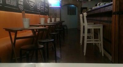 Photo of Burger Joint Dona Maria Pregaria at Portugal