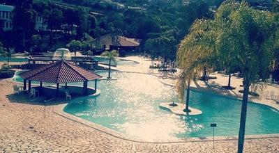 Photo of Water Park Thermas do Sul de Minas at Varginha, Brazil