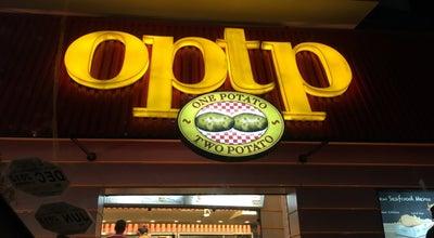 Photo of Snack Place OPTP at Bahadurabad, Karachi, Pakistan