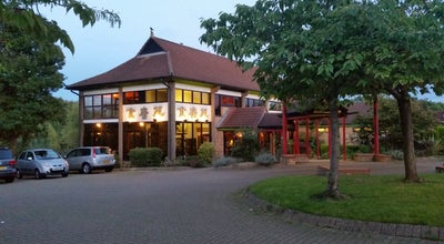 Photo of Dim Sum Restaurant The Kam Tong Restaurant at Attingham Hill, Milton Keynes MK8 9BY, United Kingdom