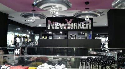 Photo of Boutique New Yorker at Bd. 1 Decembrie 1918, Bucuresti, Romania