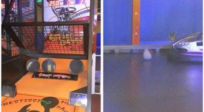 Photo of Bowling Alley marmarapark playbowlıng at Marmara Park Avm, Turkey