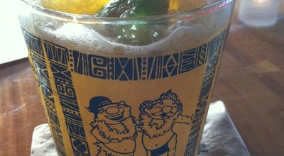 Photo of Restaurant Trader Vic's at 9 Anchor Dr, Emeryville, CA 94608, United States