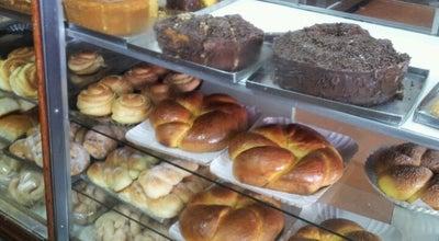 Photo of Bakery Pão de Queijo Mineiro at R. Baraldi, 1039, São Caetano do Sul, Brazil