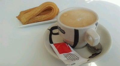 Photo of Breakfast Spot Cafe 5 Avenida at Matajove, 2, Gijon 33213, Spain