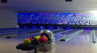 Photo of Bowling Alley Папашон at Просп. Маршала Жукова, 2, Odesa 65101, Ukraine
