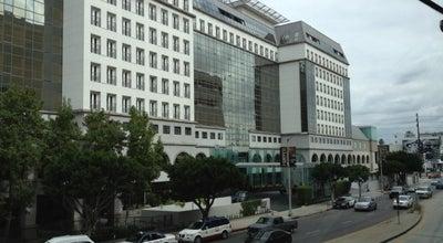 Photo of Hotel Sofitel Los Angeles at Beverly Hills at 8555 Beverly Blvd, Los Angeles, CA 90048, United States