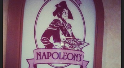 Photo of Bakery Napoleon's Bakery at 100 N Kamehameha Hwy, Wahiawa, HI 96786, United States